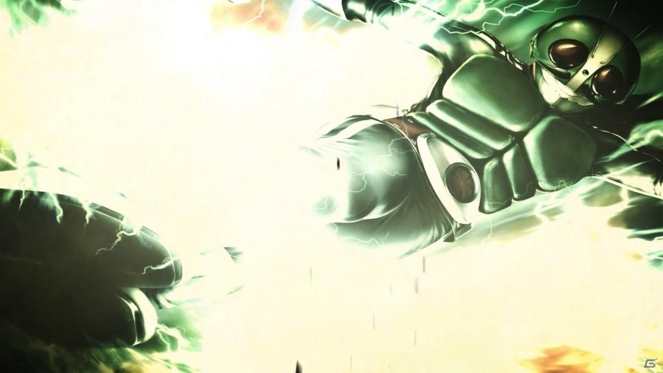 Kamen Rider City Wars App Announced   Daisuki Toku   Japanese