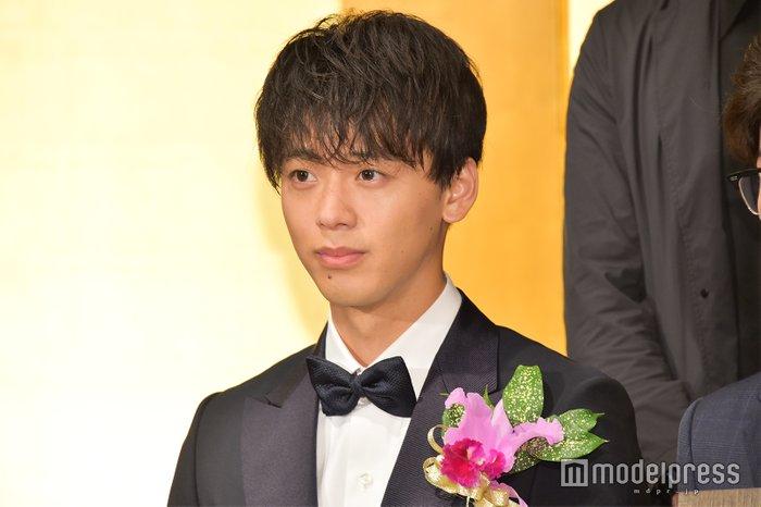 Ryoma Takeuchi Wins Hashida Award For Performance in Hiyokko