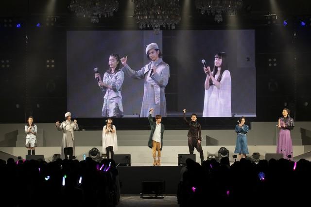 Kamen Rider ZI-O Special Event Savior's Party Celebrated | Daisuki